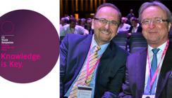 "ITI World Symposium ""Knowledge is key"" mit überaus positiver Bilanz"