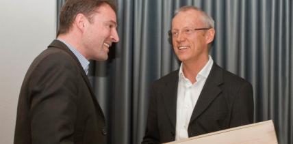 Treffen der ITI Sektion Schweiz in Bern