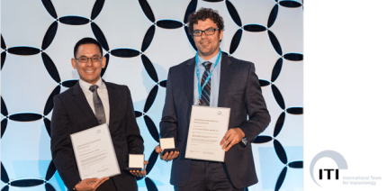 ITI vergibt erstmals zwei André Schroeder-Forschungspreise