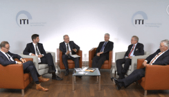 """Erstes ITI Online-Symposium """"ITI kontrovers"""" findet beachtlichen Zuspruch"""