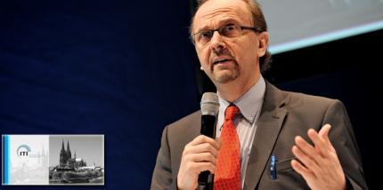 ITI Kongress Deutschland mit großem Zuspruch
