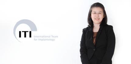 ITI gibt Gewinnerin des André Schroeder Forschungspreises bekannt
