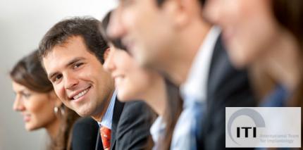 ITI-Mitglied werden und profitieren