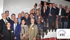 18. Treffen der ITI-Sektion Deutschland in Eltville