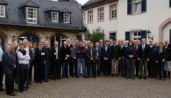 Erfolgreiches Jahrestreffen der ITI Sektion Deutschland
