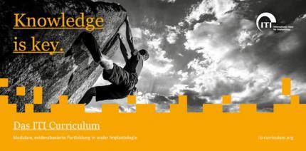 Neues ITI Curriculum: modular, evidenzbasiert, international