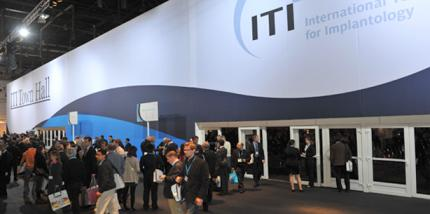 Erster nationaler ITI Kongress im Mai 2012 in Biel