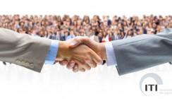 Das ITI überschreitet die 10.000er-Marke