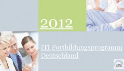 ITI fördert junge Zahnmediziner