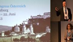 Erfolgreiche ITI Premiere in Österreich