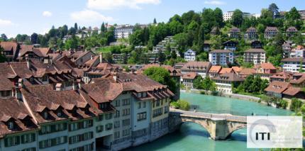 Implantatspezialisten trafen sich in Bern