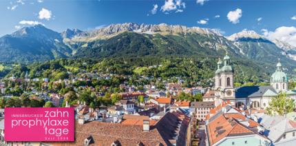 Innsbrucker Zahn-Prophylaxetage – Klar, kompakt, kompetent