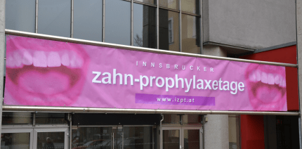Innsbrucker Zahn-Prophylaxetage am 25./26. November 2016