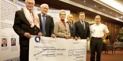 """""""Aktion Z"""" sammelt Altgold bei Zahnarzt-Patienten"""