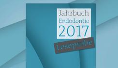 """Kostenlose Leseprobe: """"Jahrbuch Endodontie 2017"""" erschienen"""