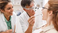71.425 Zahnärzte und ihre Teams sind für Patienten im Einsatz