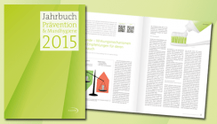 Druckfrisch und ganz neu: Jahrbuch Prävention & Mundhygiene 2015