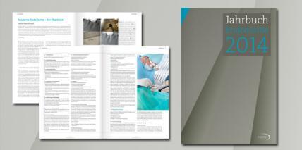 """Neuerscheinung: Jahrbuch """"Endodontie 2014"""""""