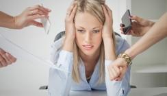 Job-Stress-Index zeigt bedenkliche Entwicklung