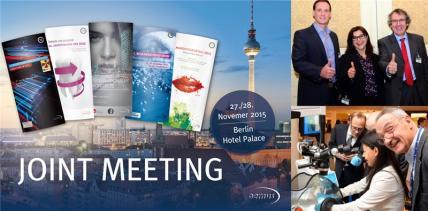 Zahnheilkunde von A bis Z – über 700 Teilnehmer in Berlin