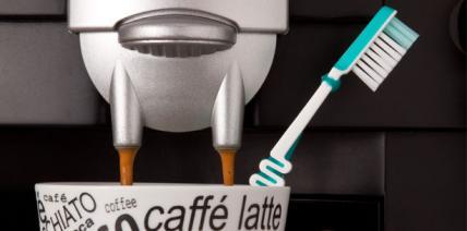 KZVB: Tchibo-Schnäppchen sind kalter Kaffee