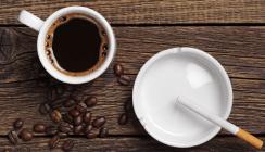 Bitterer Kaffee? – Nicht für Raucher
