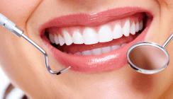 Weiße Flecken auf den Zähnen sind Vorboten für Karies