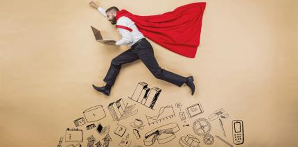 Jeder dritte Mitarbeiter auf dem Absprung – trotz Zufriedenheit im Job