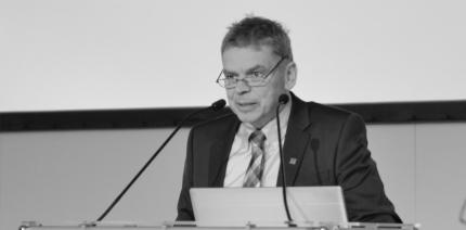 Zum Tod von Dr. Peter Kaschny