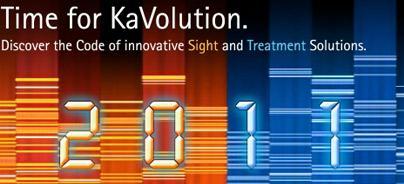 KaVo Produktneuheiten 2011