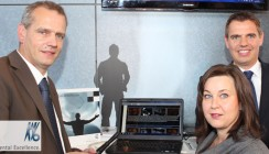 KaVo nutzt Fachdentals für DIAGNOcam Präsentation