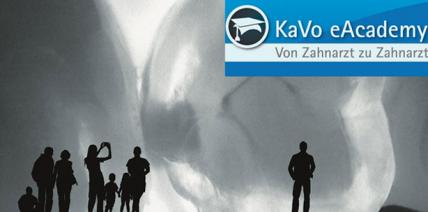 Webinar: Bildgebende Kariesdiagnostik ohne Strahlenbelastung