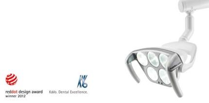 KaVoLUX 540 LED überzeugt Expertenjury