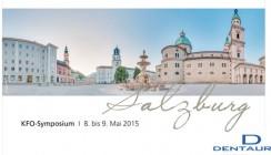 Die KFO-Welt trifft sich in Salzburg