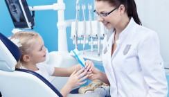 So fühlen sich Kinder beim Zahnarzt wohl