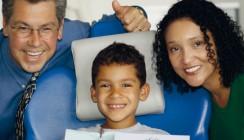 Mundgesundheits-Management bei Kindern