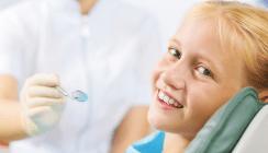 Präventiv gegen Zahnarztangst bei Kindern vorgehen
