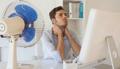Auch bei Hitze gilt die Kleiderordnung am Arbeitsplatz