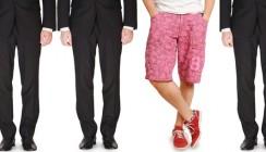 Missachtung der Kleiderordnung kann zur Kündigung führen