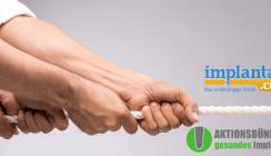 Aktionsbündnis gesundes Implantat und implantate.com schließen Kooperation