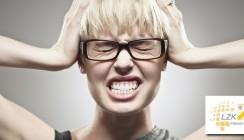 Unspezifischer Kopfschmerz: Oft sind die Zähne schuld daran