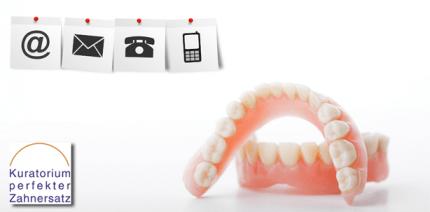 KpZ beantwortet seit 25 Jahren Patientenfragen zur Mundgesundheit