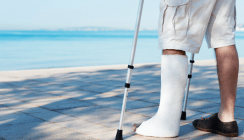 Krank in den Ferien: Arbeitnehmer müssen keine Urlaubstage opfern