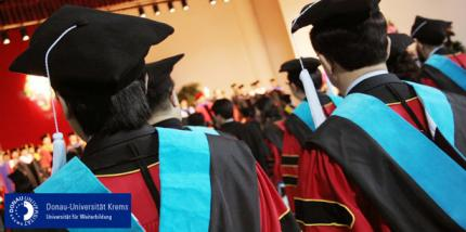 Donau-Universität Krems lädt zum Alumni-Tag 2011