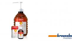 Dynexan Proaktiv ist das Chlorhexidin mit dem besseren Geschmack