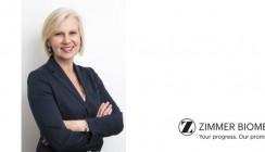 ZIMMER BIOMET: Krista Strauß neue Leiterin Dentalsparte DACH