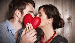 Küssen in vielen Kulturen tabu
