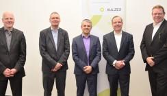 Kulzer Pressekonferenz: Neue Wege – Digital und analog verknüpft