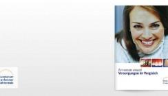Jetzt auch online: Nützlicher Ratgeber zu Zahnersatz