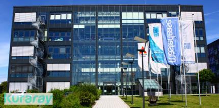 Umzug der Kuraray Europe GmbH nach Hattersheim